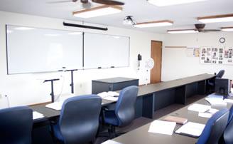 WVSOP Classroom